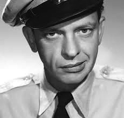 Barney Fife Quotes Simple Life Lessons From Barney Fife The Last Drive In