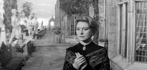 Kerr in The Innocents