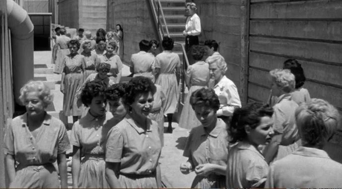 Men in prison seeking women on the outside to write