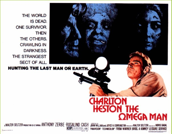 A trailer a day keeps the Boogeyman away The Omega Man ...