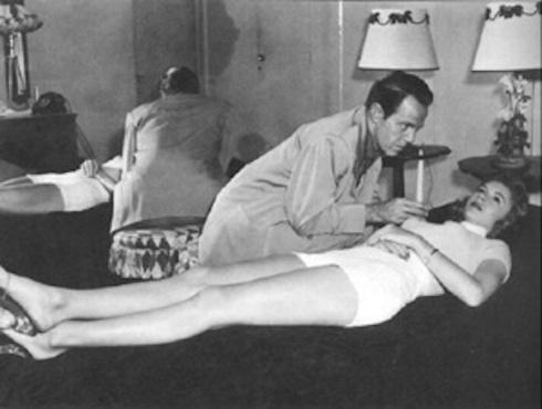 The She Creature 1956 Bridey Murphys Reincarnation Meets Beulah