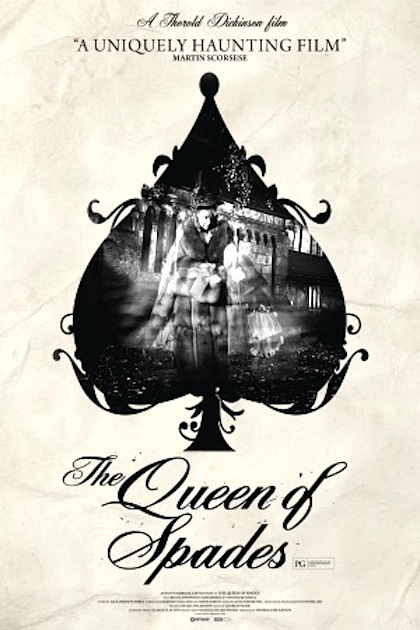 irony in alexander pushkins the queen of spades Slide 1 slide 2 a russian dialogue with the west: alexander pushkins's the queen of spades the queen of spades means secret hostility a new book on fortunetelling.