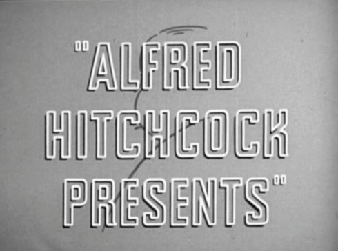 Alfred Hitchcock Presents opening credits