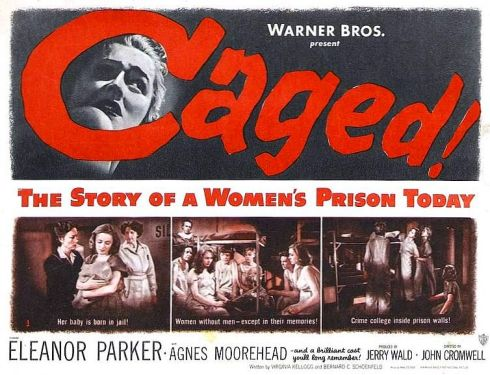 Caged+%281950%29-poster