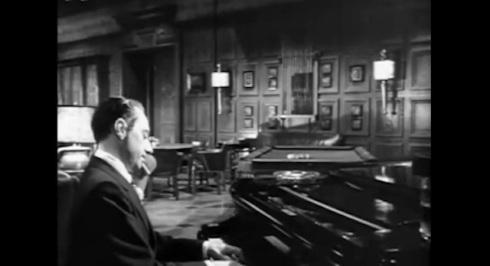 Franzi Kartos Caught 1949