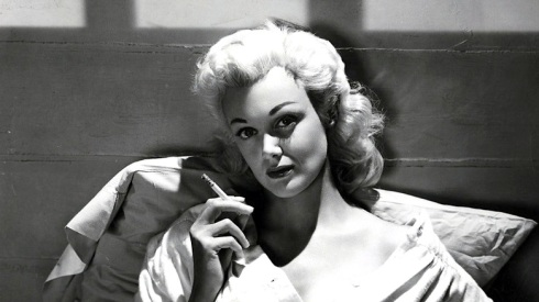 Jan Sterling in Women's Prison -Brenda