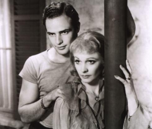 Brando, Marlon (A Streetcar Named Desire)
