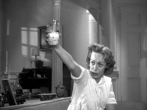 Eilleen Heckert as Hortense Daigle The Bad Seed