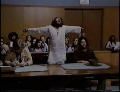 Jesus Freakery
