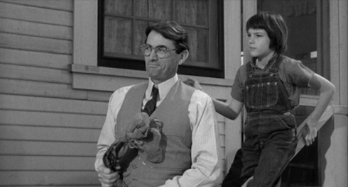 To Kill A Mockingbird Robert Mulligan