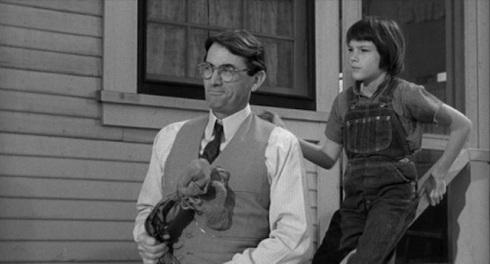 To Kill a Mockingbird, film review