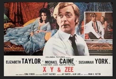 XYandZee poster