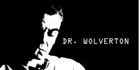 Dr. Wolverton