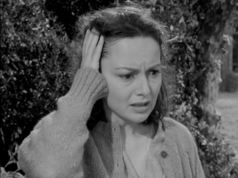 The Snake Pit Olivia de-Havilland