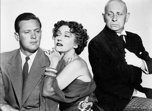 Bill, Gloria and Erich-Sunset Blvd promo shot