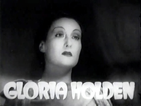 Gloria Holden