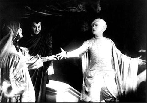 Murnau's Faust 7