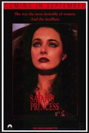 Satan's Princess