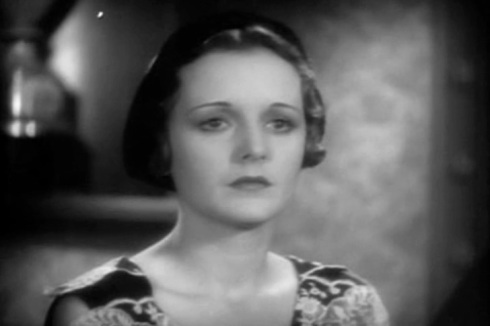 Mary Astor The Man with Two Faces