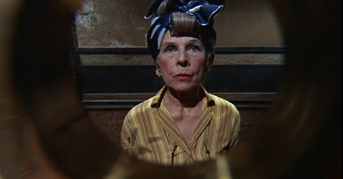 Ruth-Gordon
