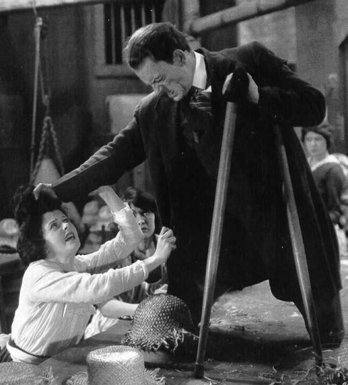 The Penalty with Ethel_Grey_Terry_and_Lon_Chaney
