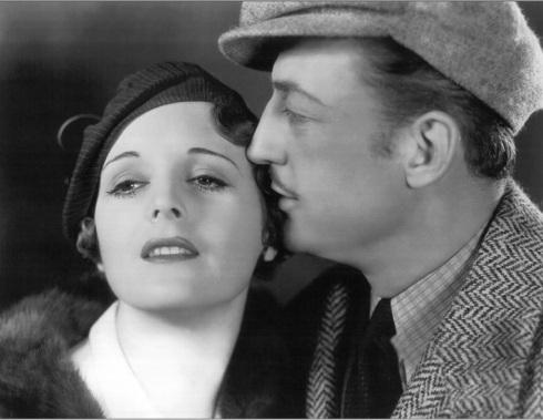 Upperworld 1934 Astor and Warren William