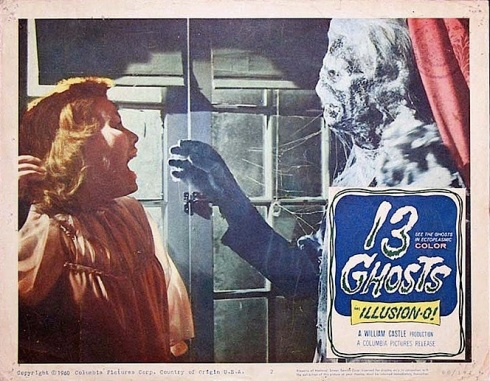 13 ghosts lobby card