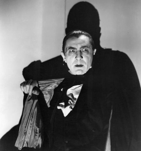 Bela Lugosi In 'Dracula'
