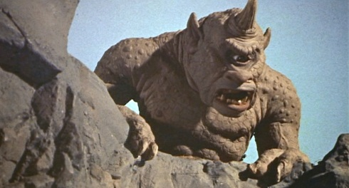 Harryhausen's cyclops