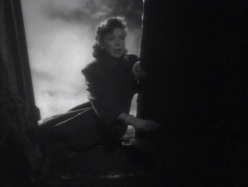 Ida Lupino On Dangerous Ground