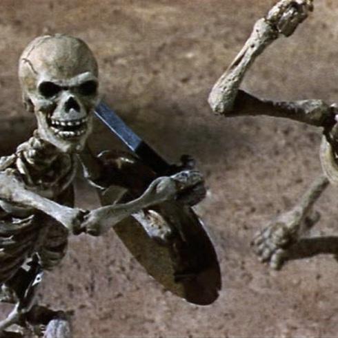 Skeletons-