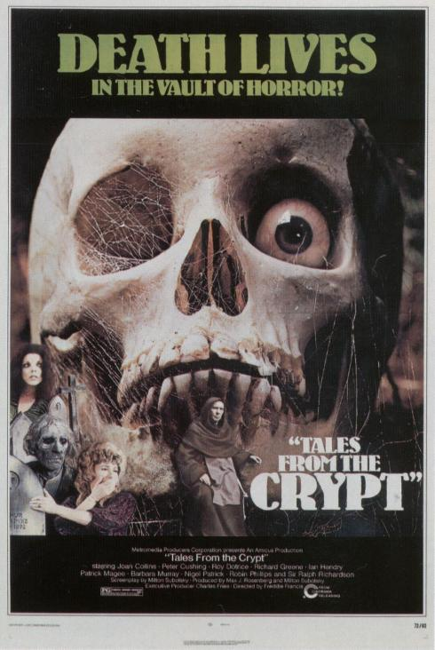 talesfromthecrypt film poster