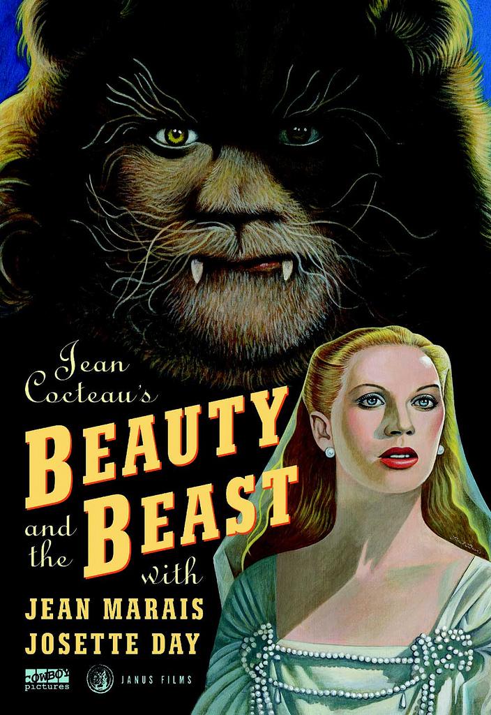 Beauty Beast 1946