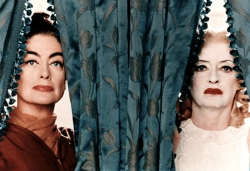 Joan and Bette