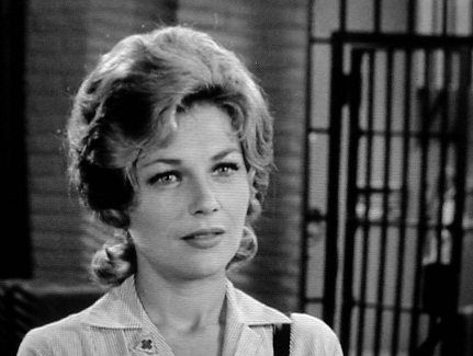 Joanna Moore on Andy Griffith