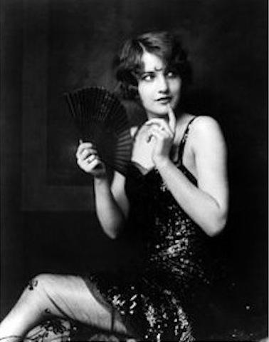 Ziegfeld Girl 1924 Stanwyck