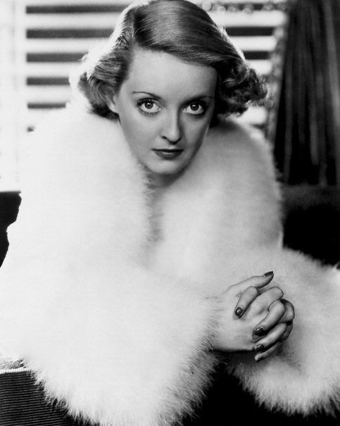 Bette Davis beautiful