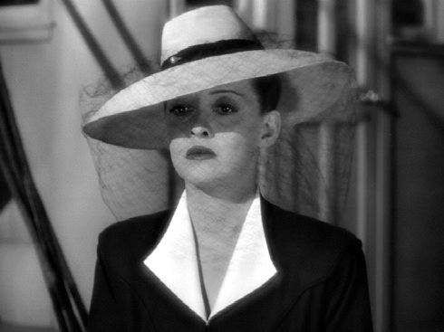 Davis in Now, Voyager