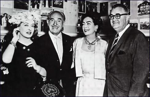 Davis Warner Crawford and Aldrich