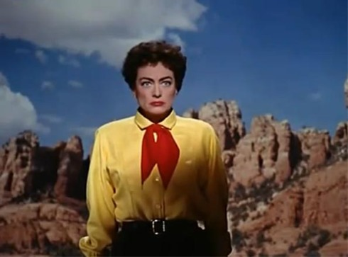 Joan Crawford Johnny Guitar