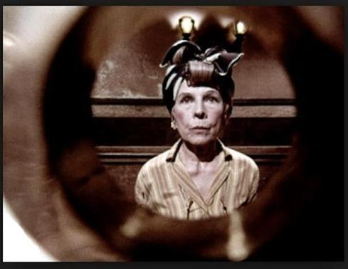 Ruth Gordon Minnie