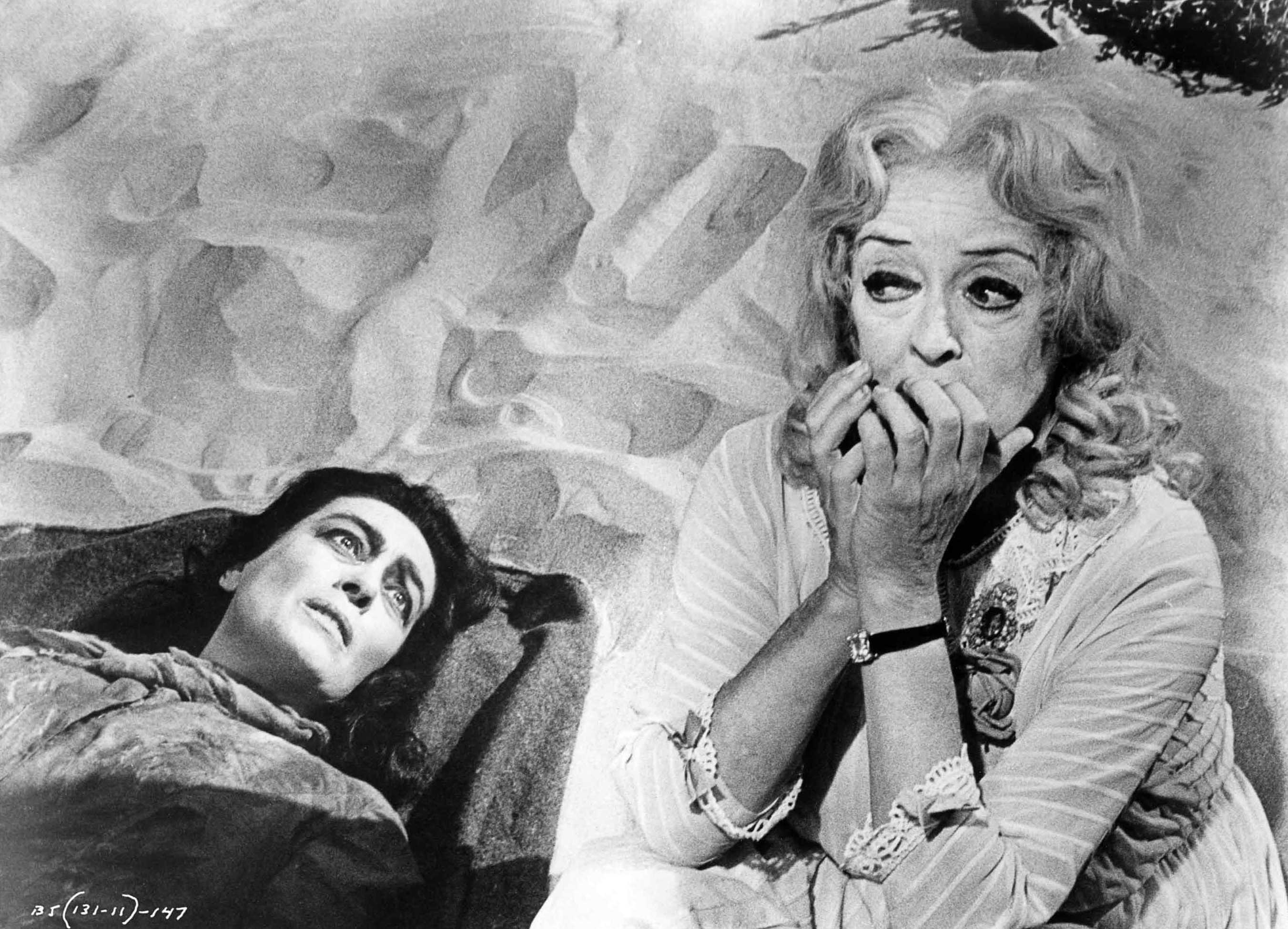 Revisiting Robert Aldrich's Grande Dame Hag Cinema: Part I ...