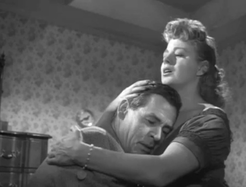 Odds Against Tomorrow Shelley Winters and Robert Ryan