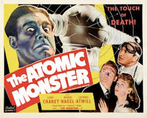 The Atomic Monster