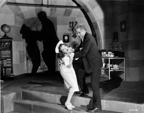 1945_HouseDracula Jane Adams