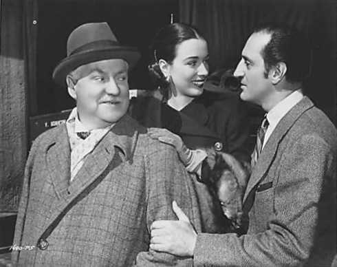 Bruce Morison and Rathbone