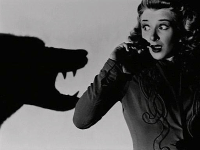 heroines amp scream queens of classic horror the 1940s a