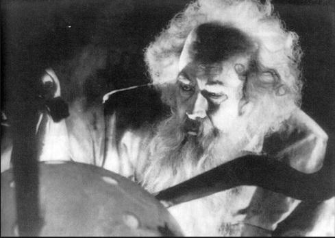 Murnau's Faust 3