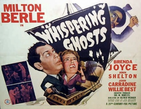 the Whispering GHosts