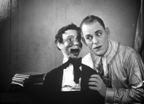 Unholy 3 Lon Chaney